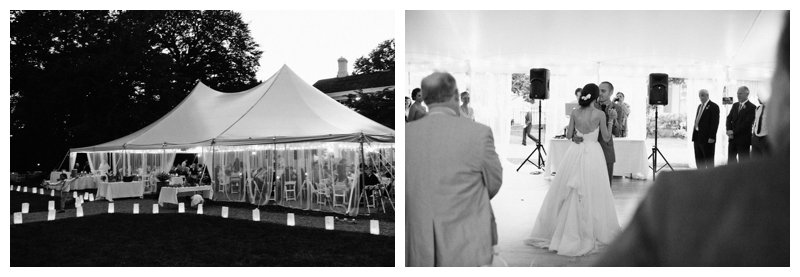 Events Party and Tent Rental, Georgetown, CT